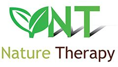 Nature Therapy Logo